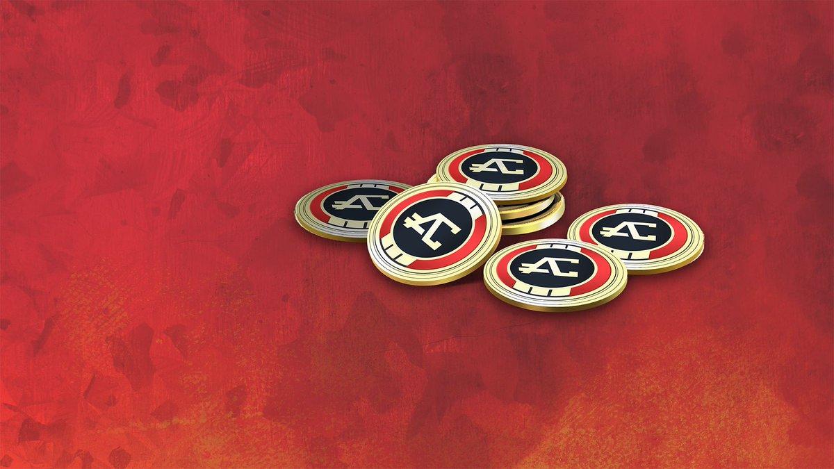 Apex Legends: 1000 Apex Coins (Origin Key) Region Free 2019