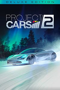 Project CARS 2 - Deluxe Edition (Steam CD-Key RU+CIS)