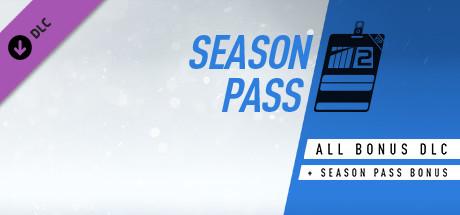 Project CARS 2 - Season Pass (Steam Key RU+CIS) 2019