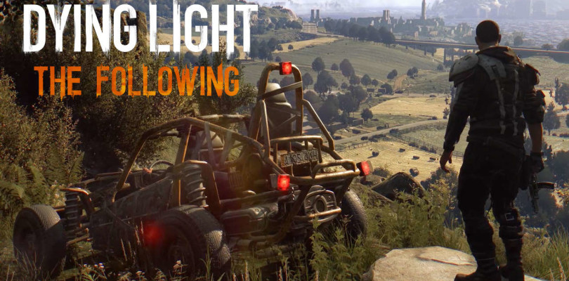 Dying Light: The Following DLC (Steam Key RU+CIS)