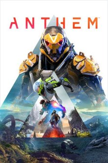 Anthem (Origin CD-key | Region Free)
