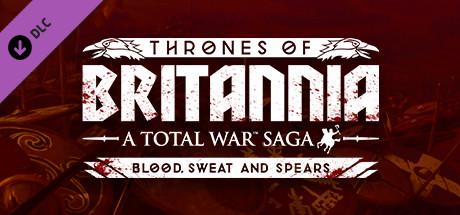 DLC Blood, Sweat and Spears (Steam Key RU+CIS) 2019
