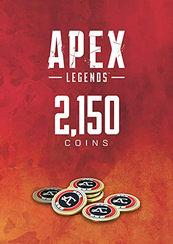 Apex Legends: 2150 Apex Coins (Origin Key) Region Free 2019