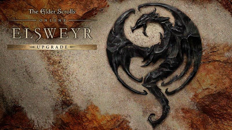 TES Online: Elsweyr Upgrade Edition (RU+CIS)