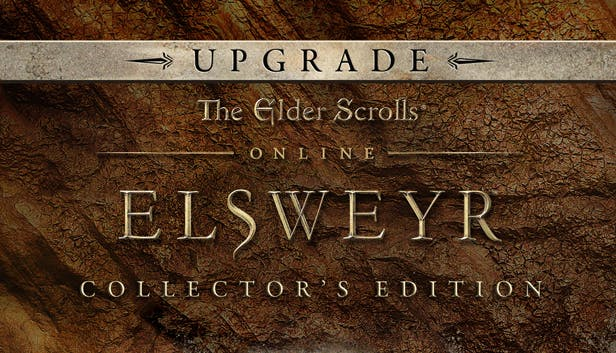 TES Online: Elsweyr Upgrade (Steam CD-Key RU+CIS)