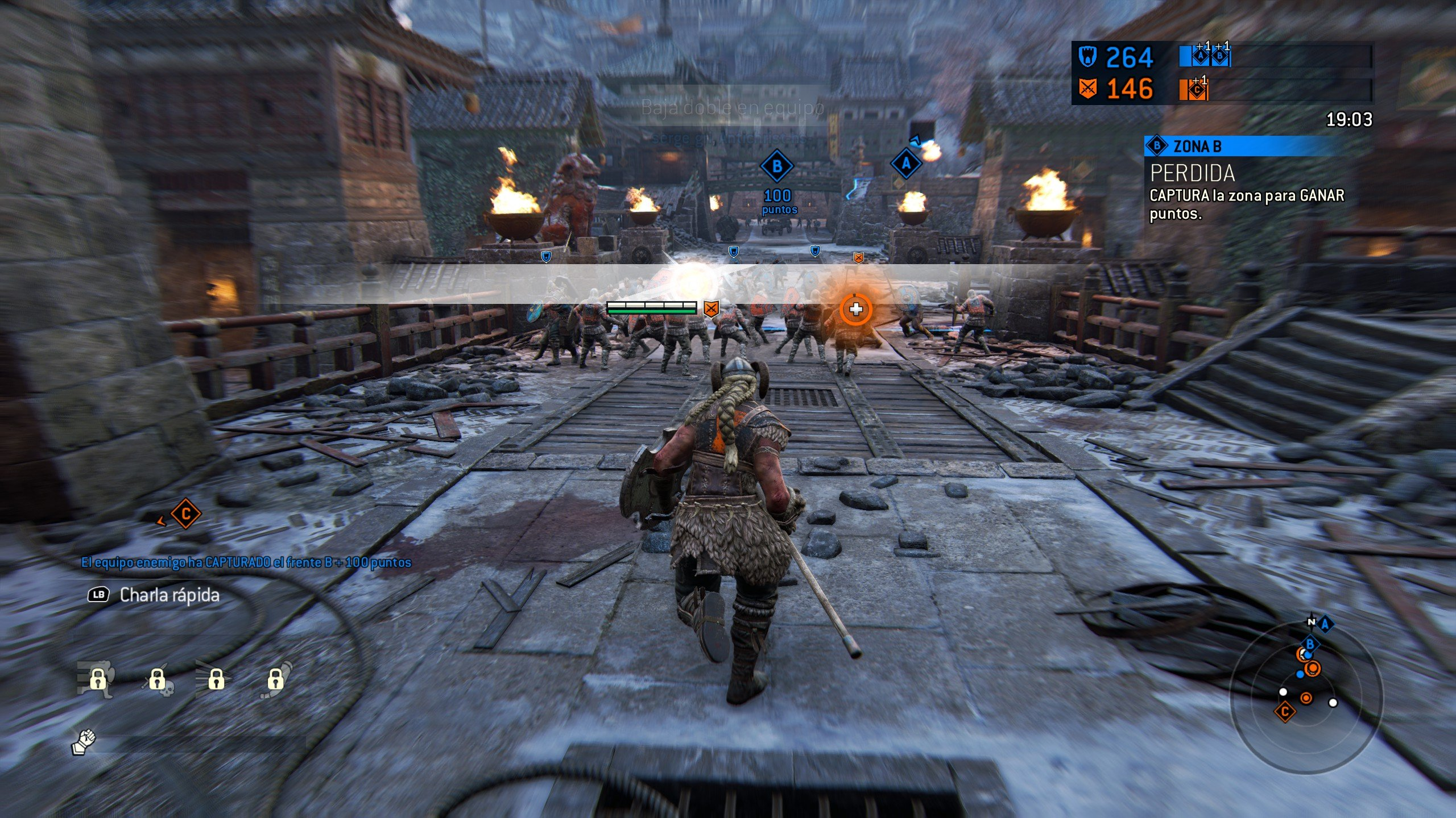 For Honor - Standart Edition (Uplay CD-Key RU+CIS) 2019