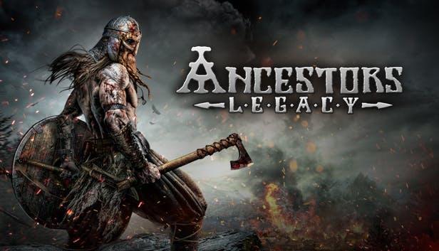 Ancestors Legacy (Steam Key RU+CIS) 2019