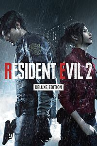 RESIDENT EVIL 2 - Deluxe Edition (Steam Key RU+CIS)
