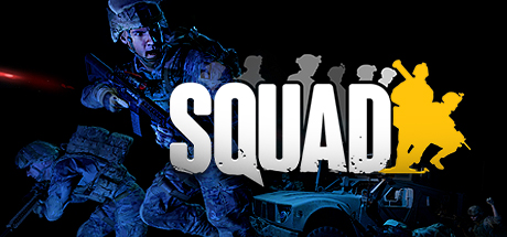 Squad (Steam CD-Key RU)