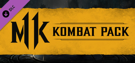 Mortal Kombat 11: Kombat Pack DLC (Steam Key RU)