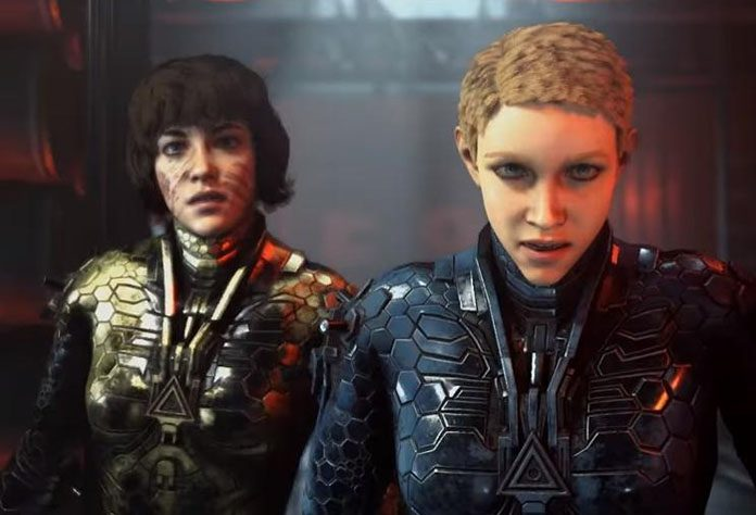Wolfenstein: Youngblood (Steam Key RU+CIS)