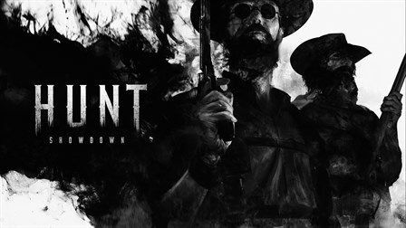 Hunt: Showdown (Steam Key RU)