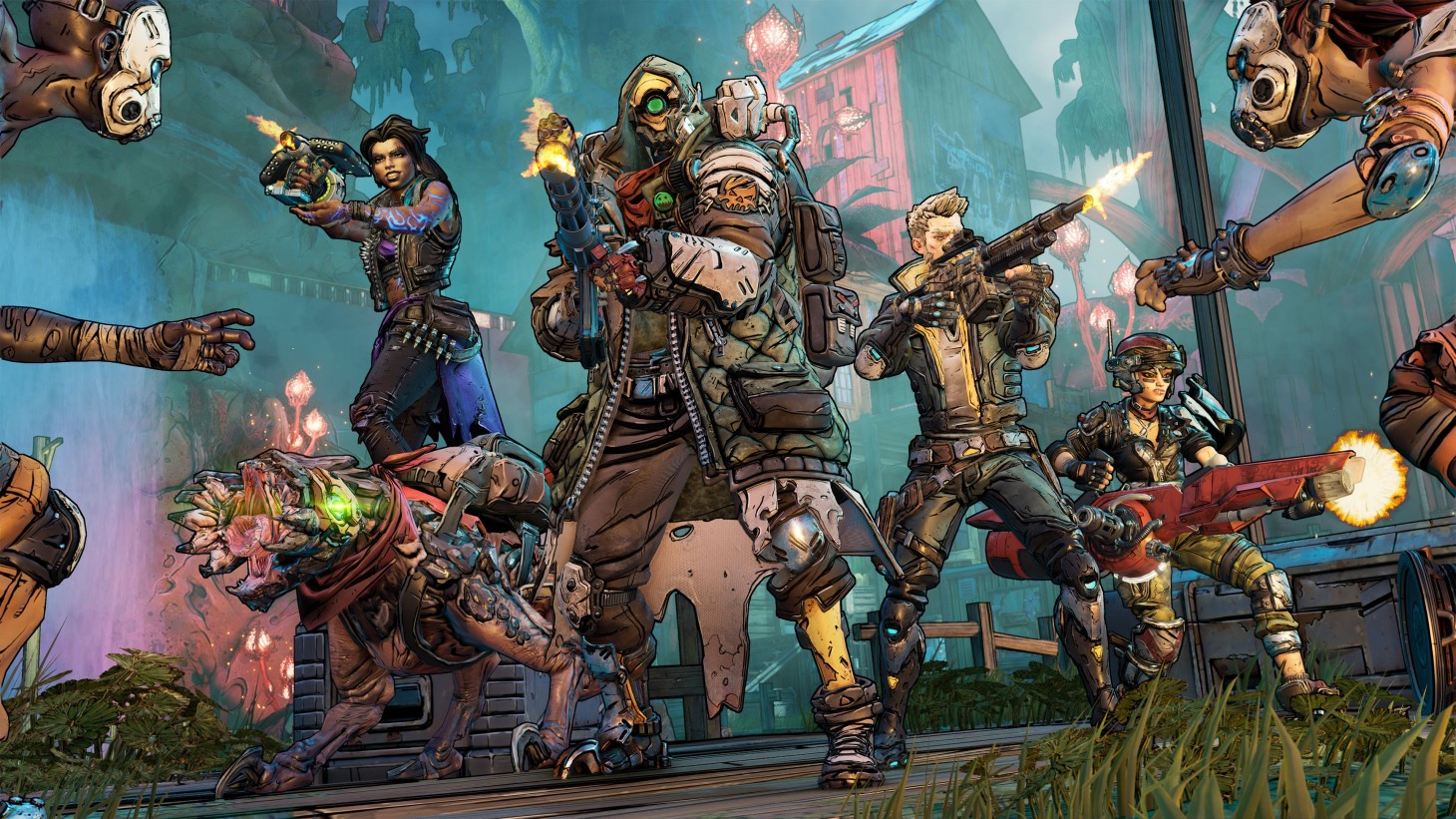 Borderlands 3 (Epic Launcher | RU+CIS)
