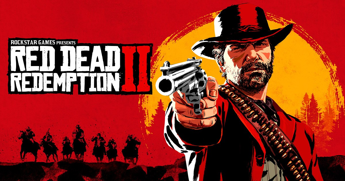 Red Dead Redemption 2 (Rockstar Key RU+CIS)