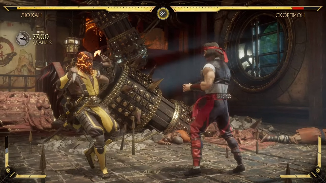 Mortal Kombat 11 Premium Edition (Steam Key RU+CIS)