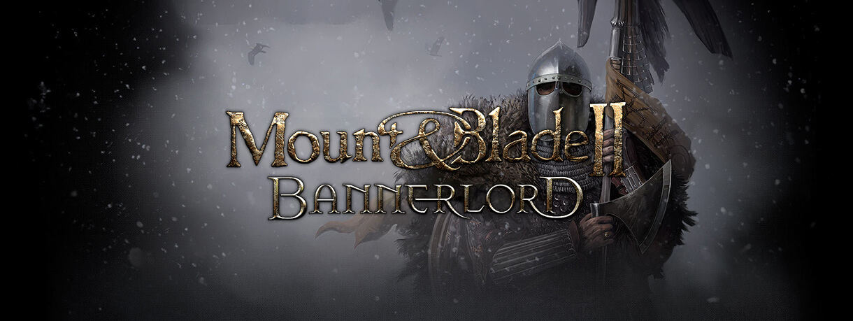 Mount & Blade II: Bannerlord (Steam CD-Key RU+CIS)