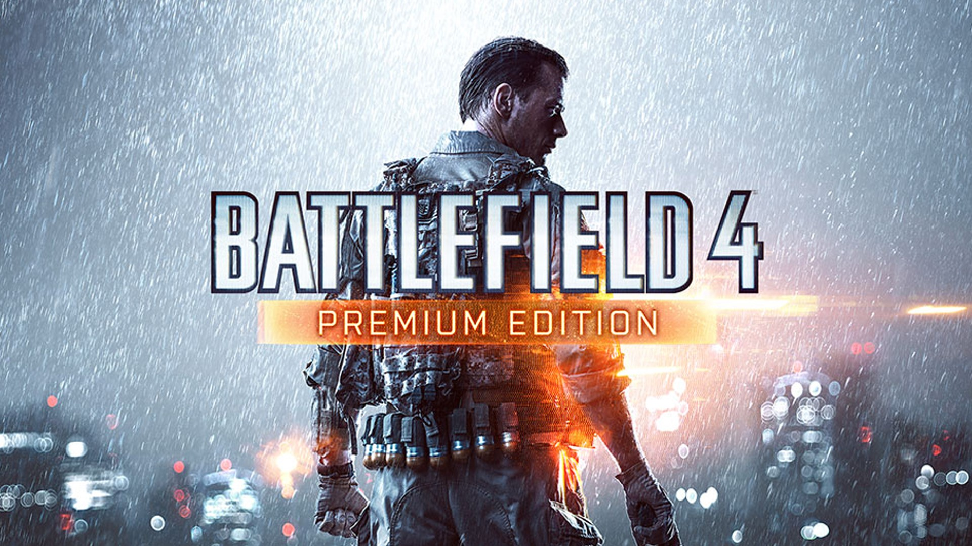 Battlefield 4 Premium Edition (Origin | Region Free)