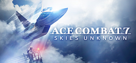 ACE COMBAT 7: SKIES UNKNOWN (Steam CD-Key RU+CIS)