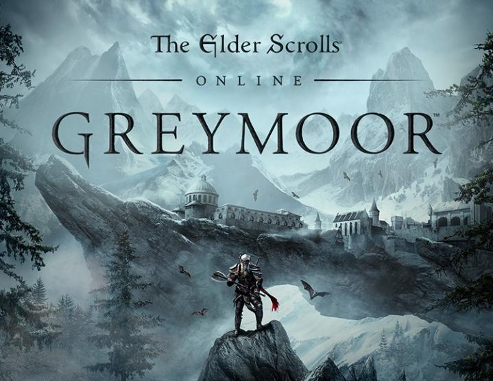 TES Online: Greymoor (Steam Ключ RU+СНГ)