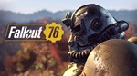 Fallout 76 + Wastelanders (Bethesda Ключ RU+СНГ)