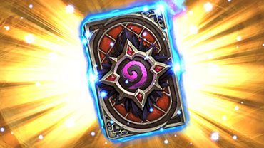 Hero of Hearthstone: Medivh | Aleria | Magnesium