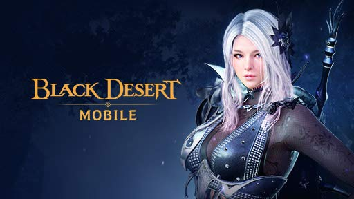 Amazon Prime Black Desert Mobile:Karlstein Outfit Chest