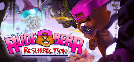 Super Rude Bear Resurrection - STEAM Key(REG. FREE)