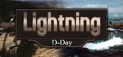 Lightning: D-Day (Steam key / Region Free)