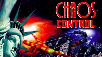 Chaos Control (Steam key / Region Free)