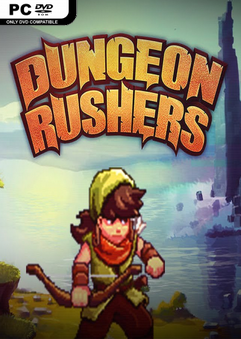 Dungeon Rushers RPG (Steam key/Region Free)