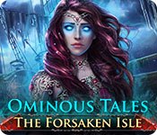 Ominous Tales: The Forsaken Isle Steam key/Region Free