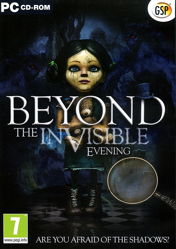 Beyond the Invisible: Evening (Steam key)