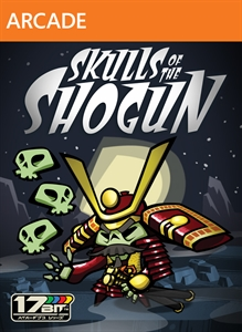 Skulls of the Shogun (Steam key)