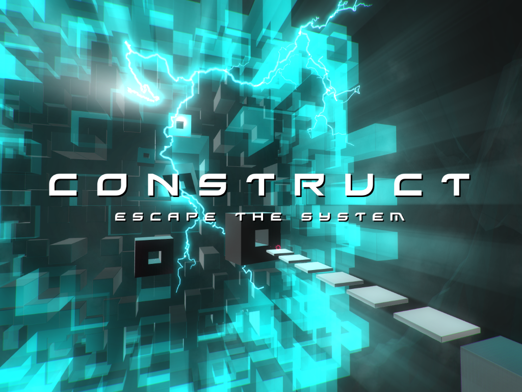 Construct: Escape the System (Steam key)