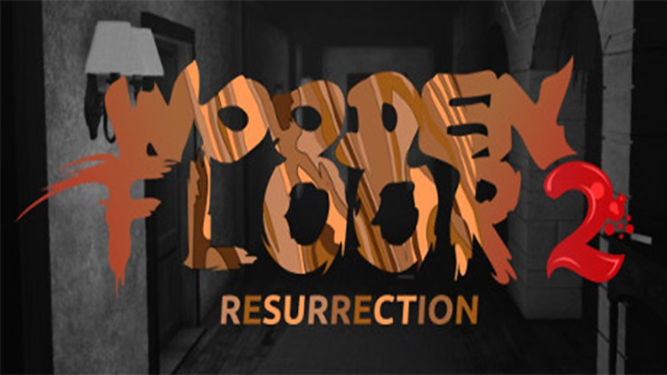 Wooden Floor 2 - Resurrection (Steam key/Region Free)