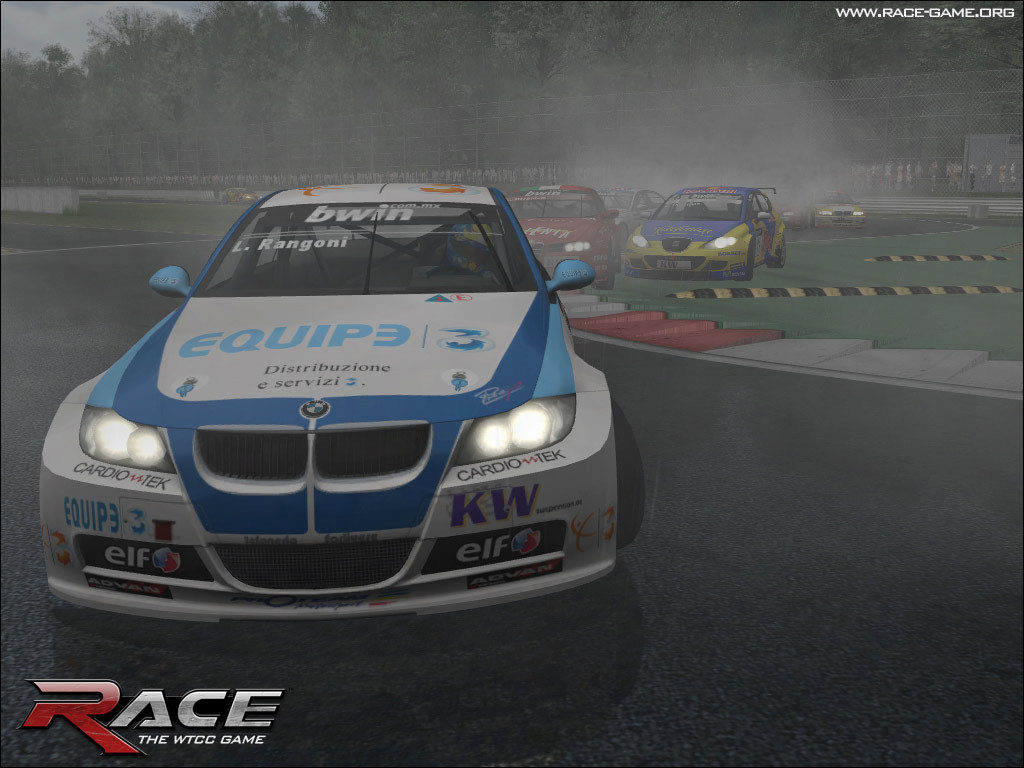 RACE: The WTCC Game + Caterham Expansion (Steam key)