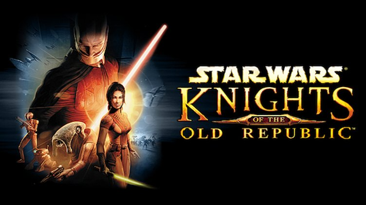 STAR WARS - Knights of the Old Republic (Steam key)