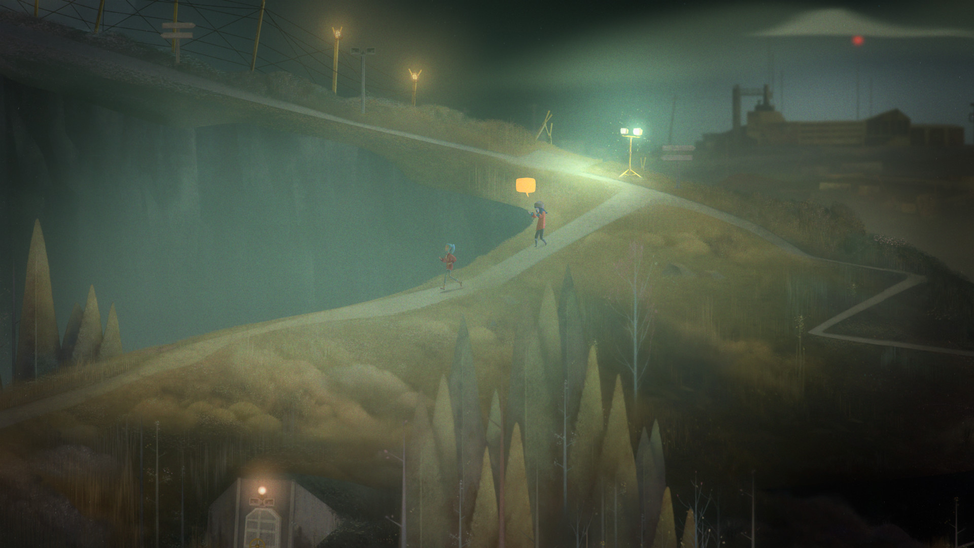 Oxenfree (Steam key)