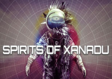 Spirits of Xanadu (Steam key\Region Free)