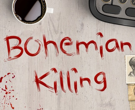 Bohemian Killing (Steam key/Region Free)