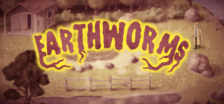 Earthworms (Steam key/Region Free)
