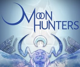 Moon Hunters (Region Free\Steam key) 2019