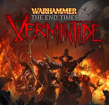 Warhammer: End Times - Vermintide Steam key/Region Free