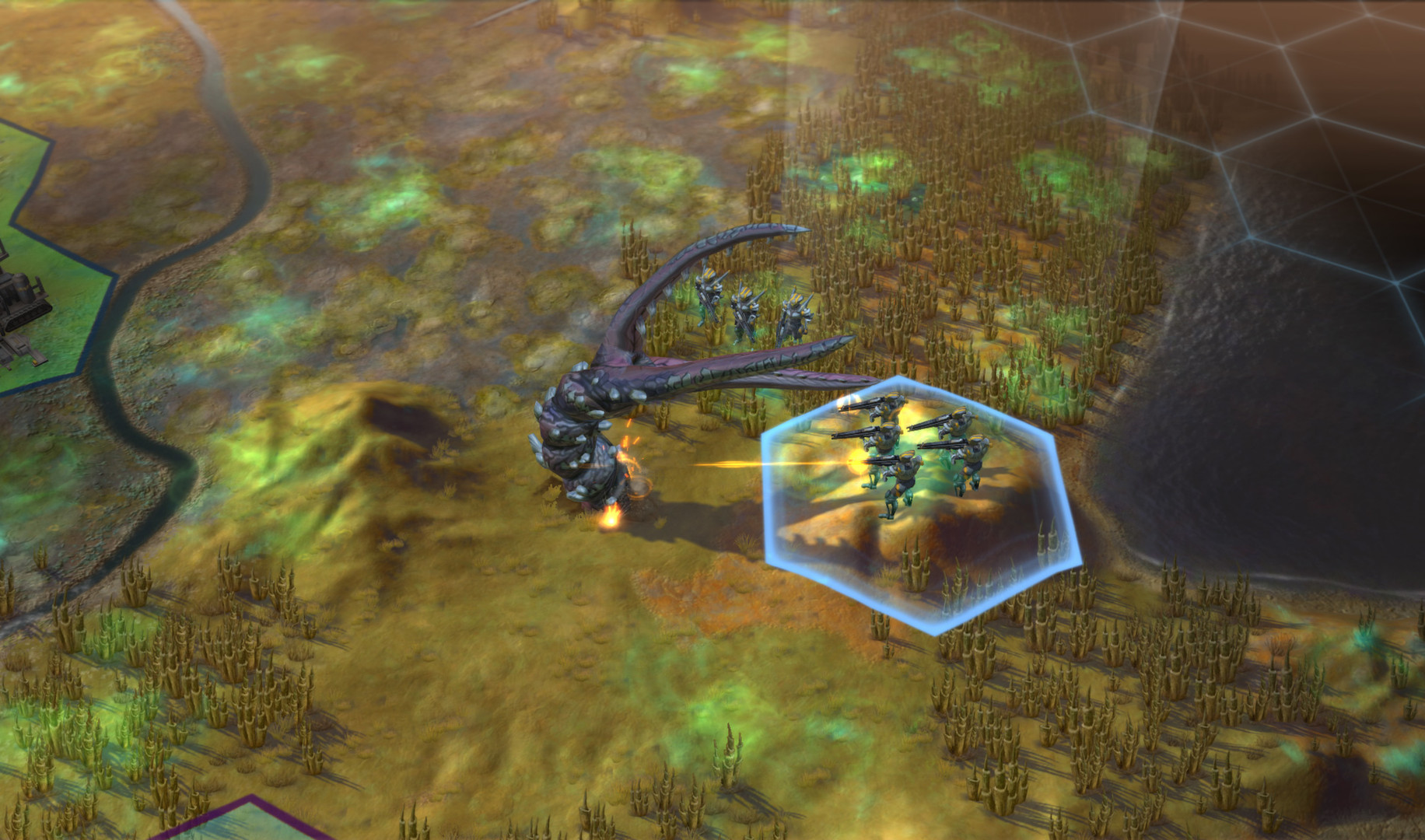 Sid Meier's Civilization®: Beyond Earth™ (Steam key) 2019