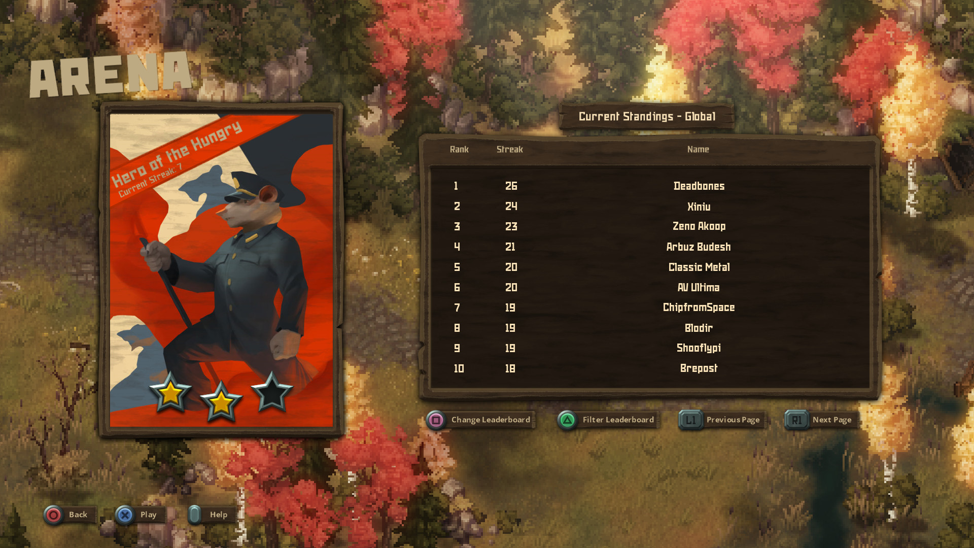 Tooth and Tail (Steam key) 2019