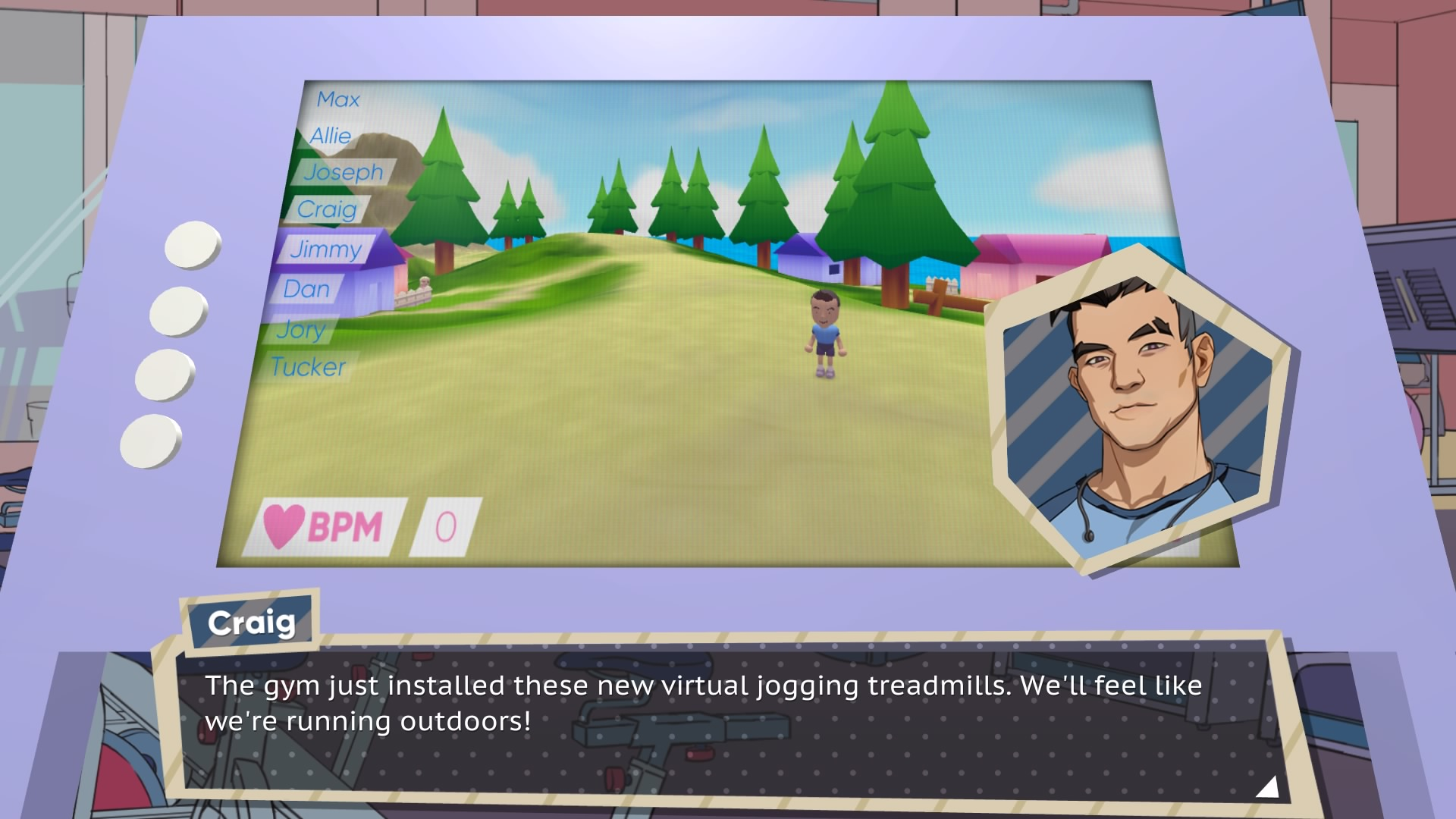 Dream Daddy: A Dad Dating Simulator (Steam key) 2019