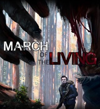 March of the Living (Steam key\Region Free) 2019
