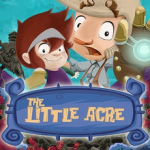 The Little Acre (Steam key / Region Free)