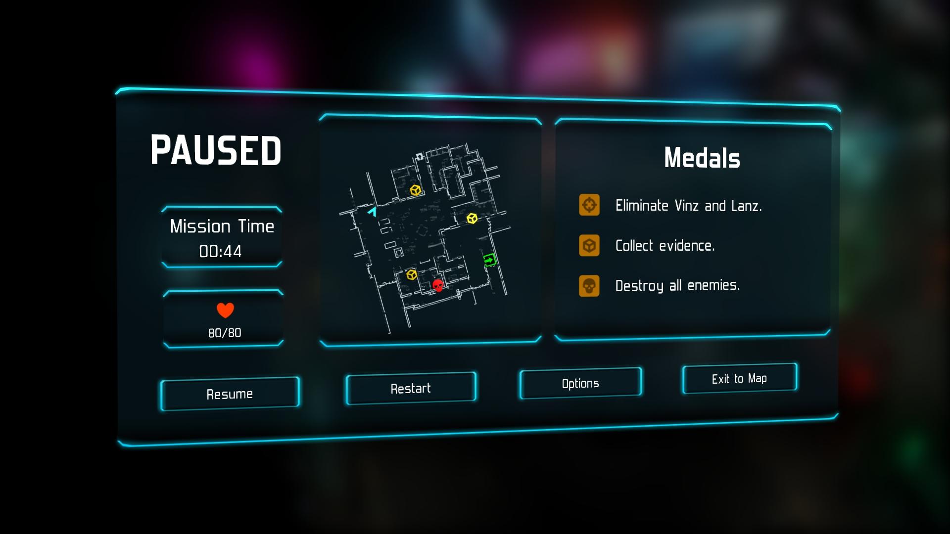 JYDGE (Steam key/Region Free) 2019