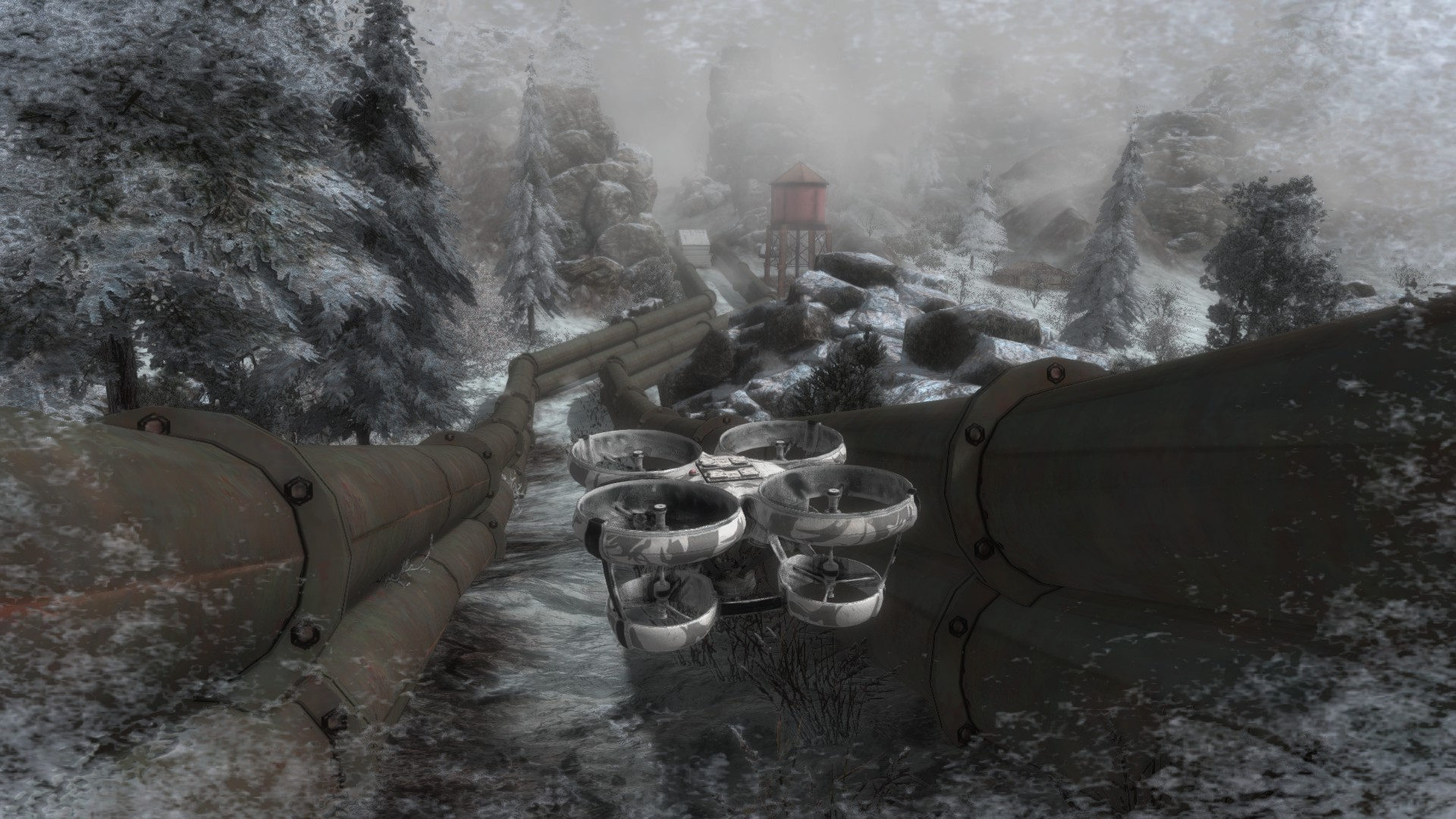 Robot Squad Simulator 2017 (Steam key/Region Free) 2019